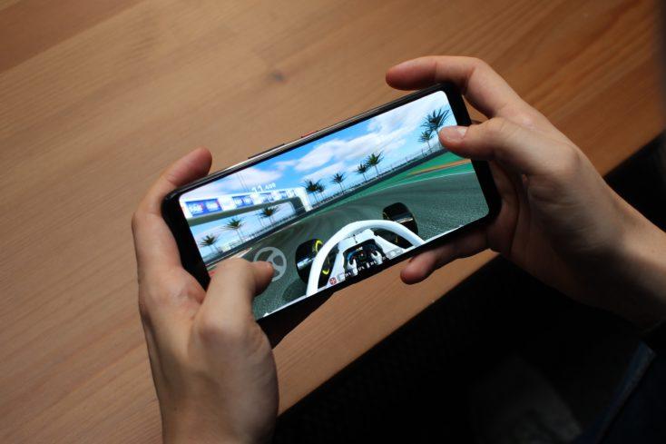 Asus ROG Phone 3 Zocken