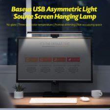 Baseus Monitorlampe