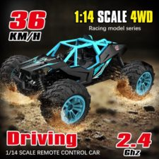 Cafago RC Car