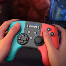 Gamory Nintendo Switch Controller