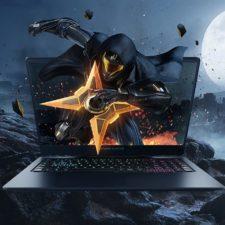 Honor Hunter V700 Laptop Hintergrund