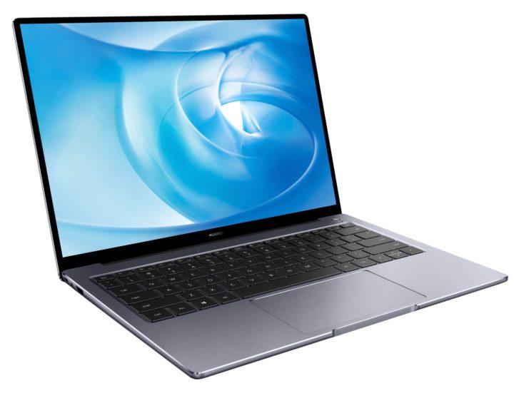Huawei MateBook 14 2020 Laptop Produktbild