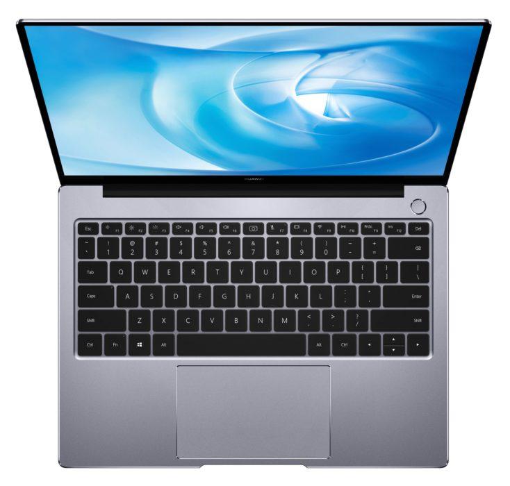 Huawei MateBook 14 2020 Tastatur