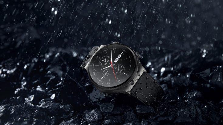 Huawei Watch GT 2 Pro ATM 5