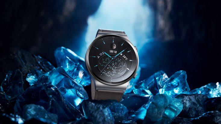 Huawei Watch GT 2 Pro Display