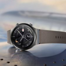 Huawei Watch GT 2 Pro Smartwatch Design