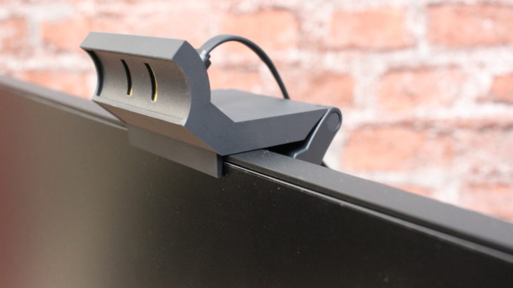 Xiaomi Monitorlampe Halter
