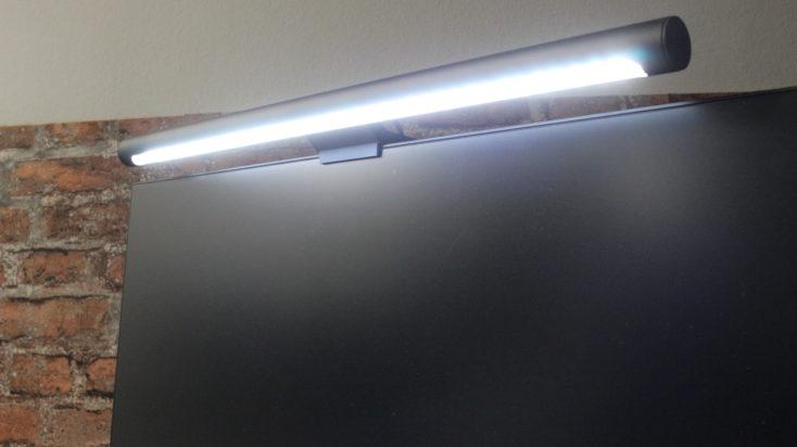 Xiaomi Monitorlampe Kaltes Licht
