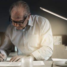 LED-Schreibtischlampe Farbmodi Amazon Helligkeit