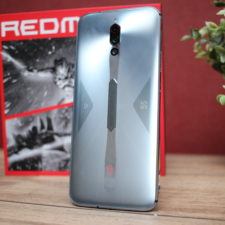 Nubia Red Magic 5S Rueckseite