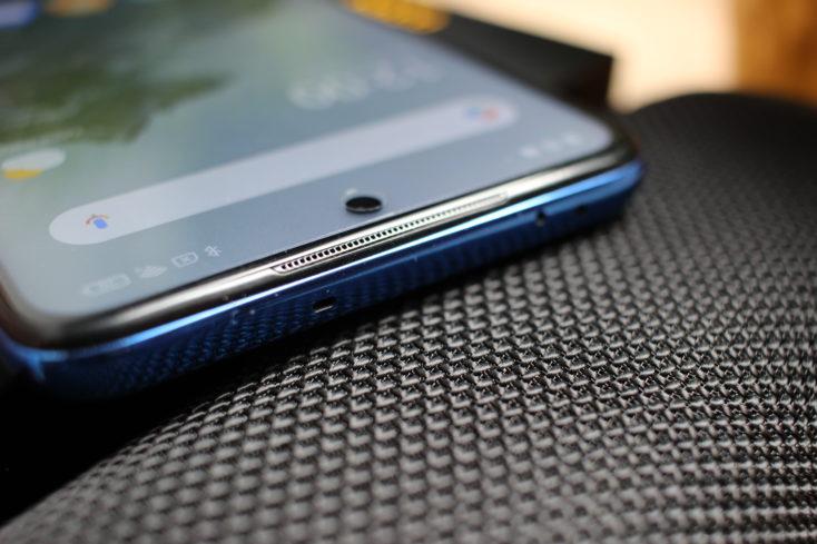 POCO X3 NFC Stereo Speaker