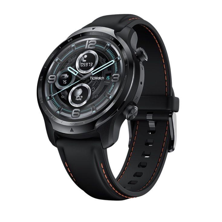 TicWatch Pro 3 Smartwatch Design 2