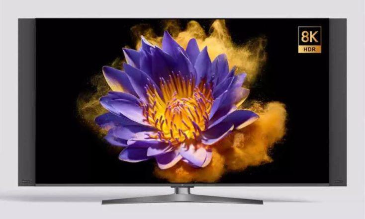 Xiaomi Mi TV Lux Pro 8K 82 Zoll