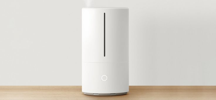 Xiaomi Mijia Smart Humidifier