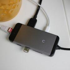 iVANKY 7-in-1 USB-C Hub