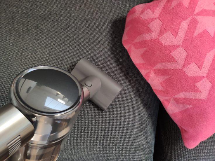 Dreame T20 Akkustaubsauger Milbenaufsatz Textilien