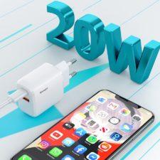Essager 20W USB-C Netzteil iPhone 12