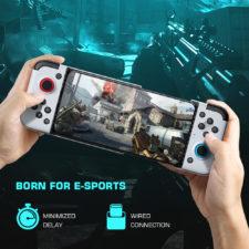 GameSir X2 Gamepad mit Smartphone