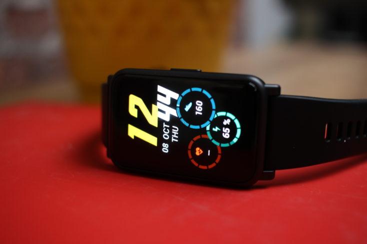 Honor Watch ES Smartwatch Watchface