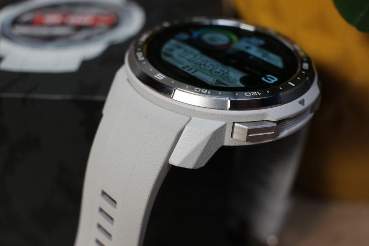 Honor Watch GS Pro Verarbeitung