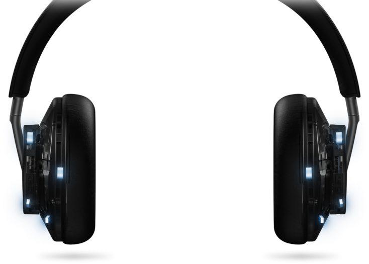 Huawei Freebuds Studio Mikrofone