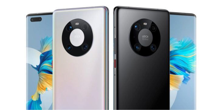 Huawei Mate 40 Pro Smartphone