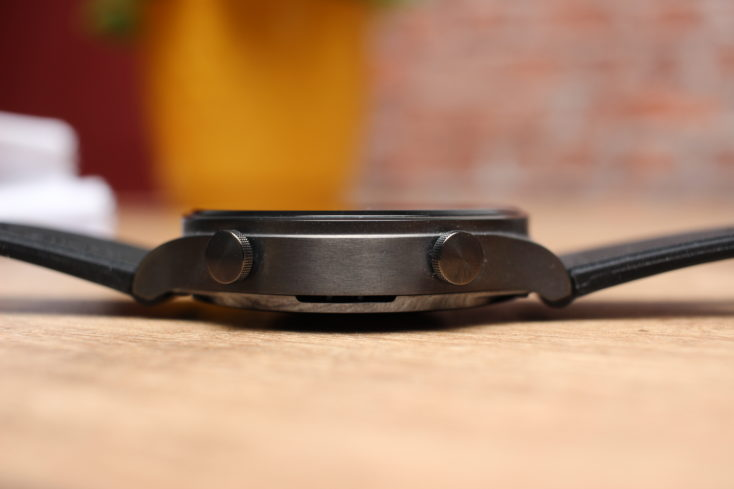 Huawei Watch GT 2 Pro Lautsprecher