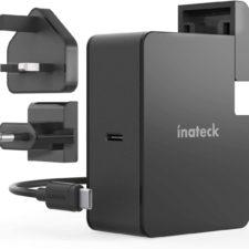 Inateck 60W Netzteil USB-C Netzteil