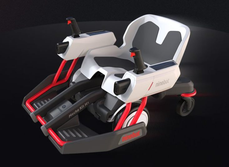 Ninebot Mecha Kit M1