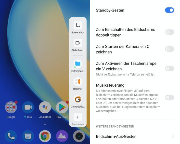 Realme 7 Pro Smartphone Realme UI Smarte Features