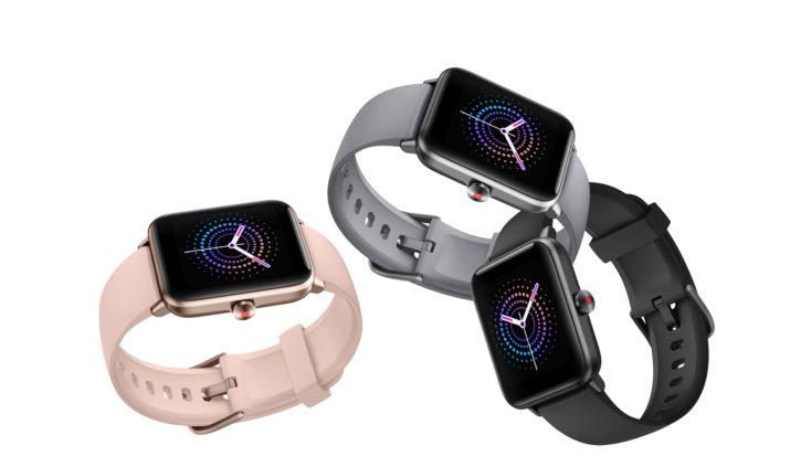 Ulefone Watch Pro Farben