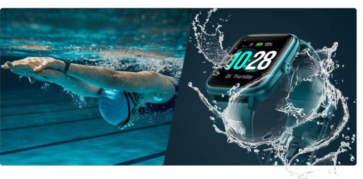 Ulefone Watch Smartwatch ATM 5