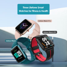 Ulefone Watch Smartwatches square