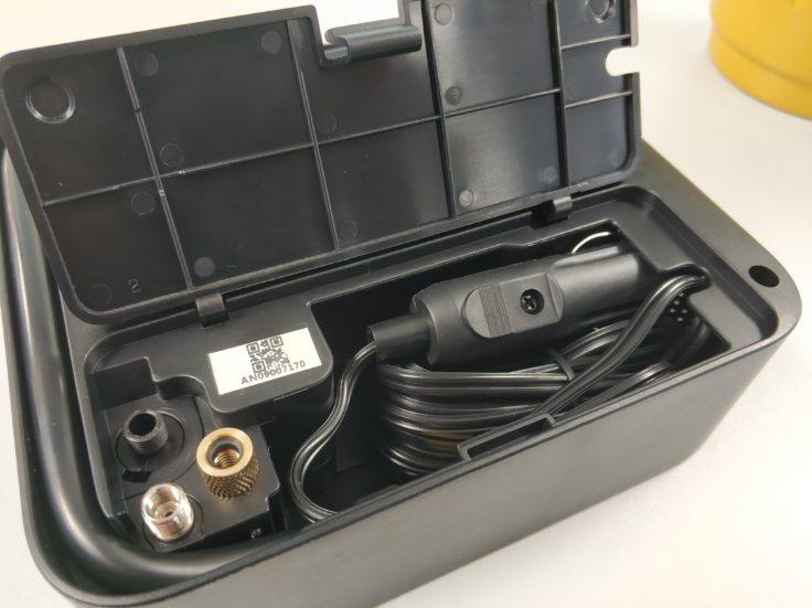 Xiaomi 70Mai elektrische Luftpumpe Kompressor Kabel