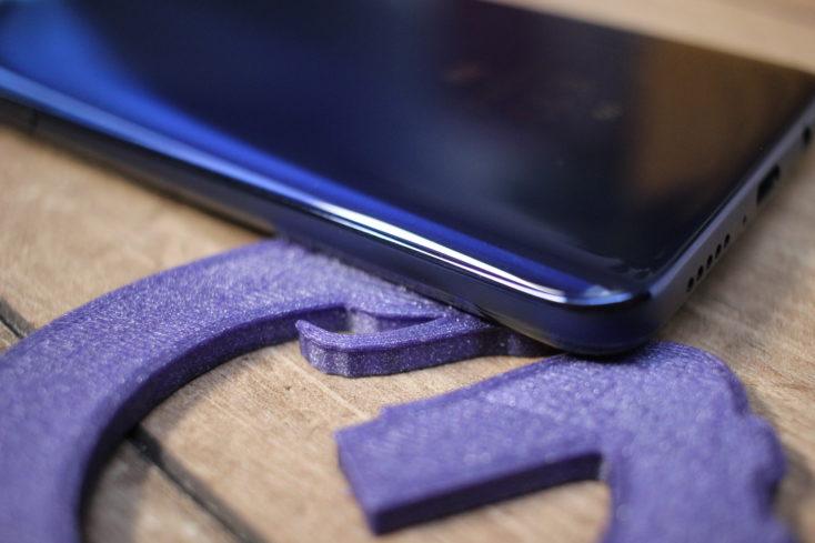 Xiaomi Mi 10T Lite Smartphone Gehaeuserahmen