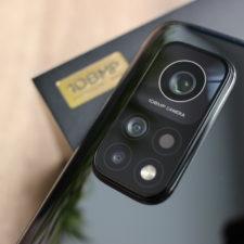 Xiaomi Mi 10T Pro Smartphone Kamera