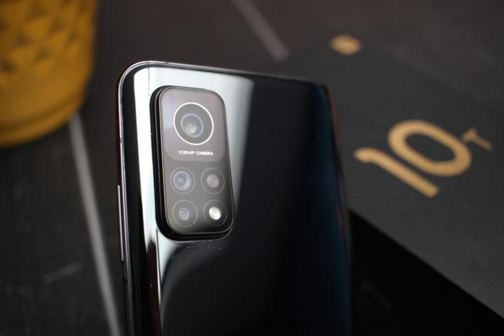 Xiaomi Mi 10T Pro Smartphone Kamera 2