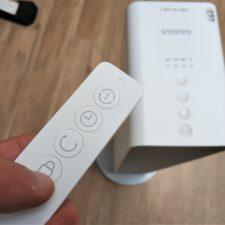 Xiaomi Smartmi elektrischer Lufterhitzer Heizung Steuerung