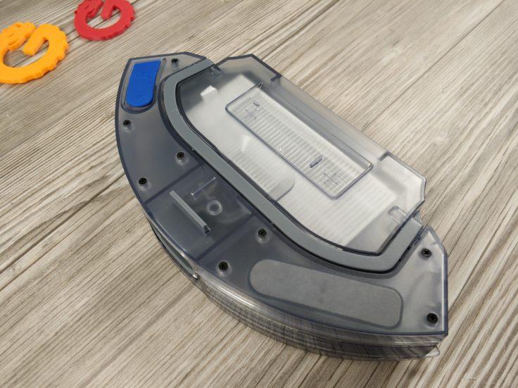 Yeedi K650 Saugroboter Wassertank