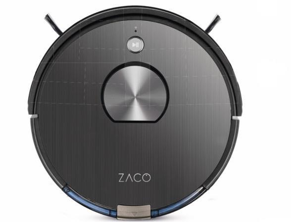 ZACO A10 Saugroboter