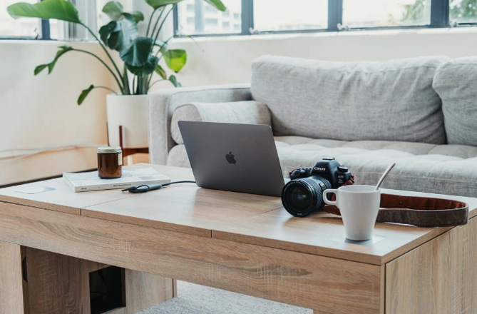 coolest table Tisch Design