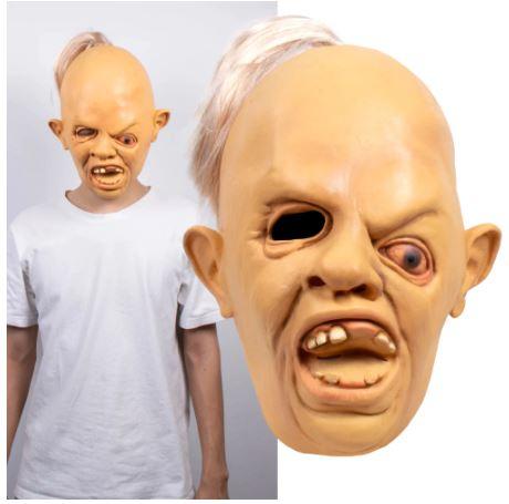 monstermaske