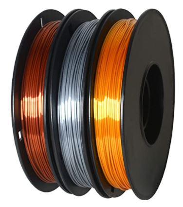 silk-filament