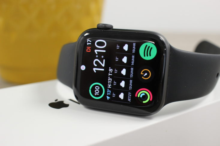 Apple Watch SE Display 2