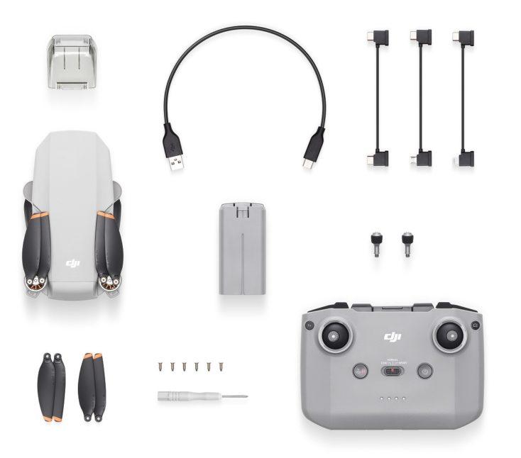 DJI Mini 2 Drohne 1