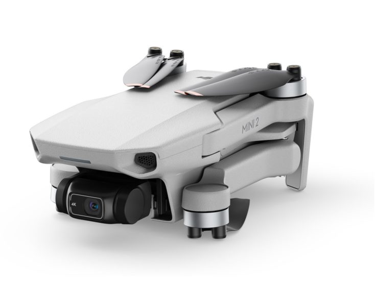 DJI Mini 2 Drohne 2