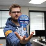 FlyNova Pro Ball Schweben Motor