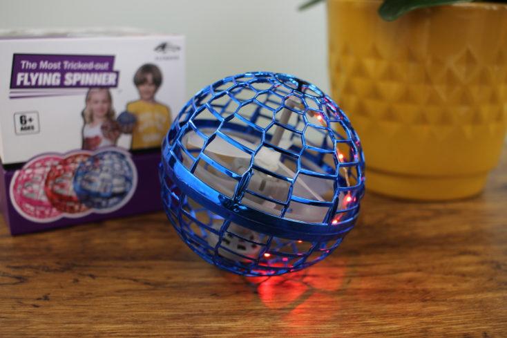 FlyNova Pro Flugball Spielzeug neu