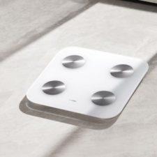 Huawei Smart Body Fat Scale 3 smarte Waage Design