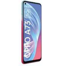 OPPO A73 5G Smartphone
